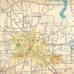 Texasfreeway > Houston > Historical Information > Old Road Maps   Texas Highway Construction Map