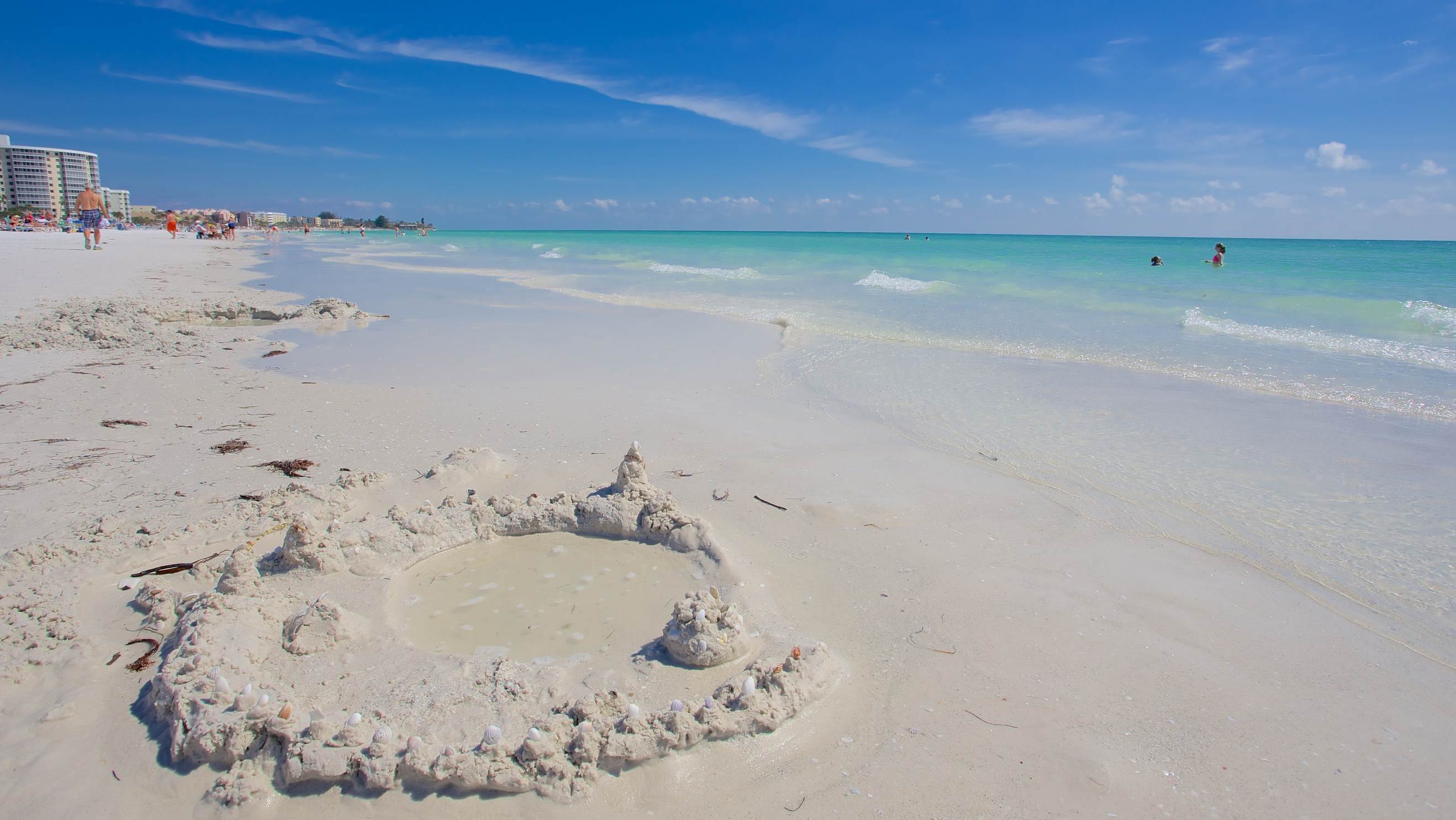 The 10 Best Hotels In Siesta Key, Sarasota $168 For 2019 | Expedia - Map Of Hotels In Siesta Key Florida