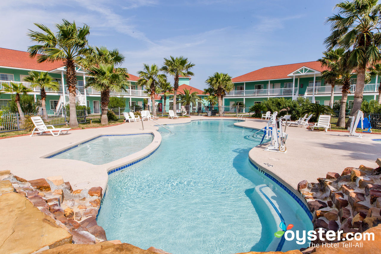 The 8 Best Port Aransas Hotels   Oyster Hotel Reviews - Map Of Hotels In Port Aransas Texas