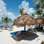 The 9 Best Beach Hotels In The Florida Keys | Oyster   Map Of Florida Keys Hotels