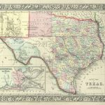 The Antiquarium   Antique Print & Map Gallery   Texas Maps   Texas Historical Maps For Sale