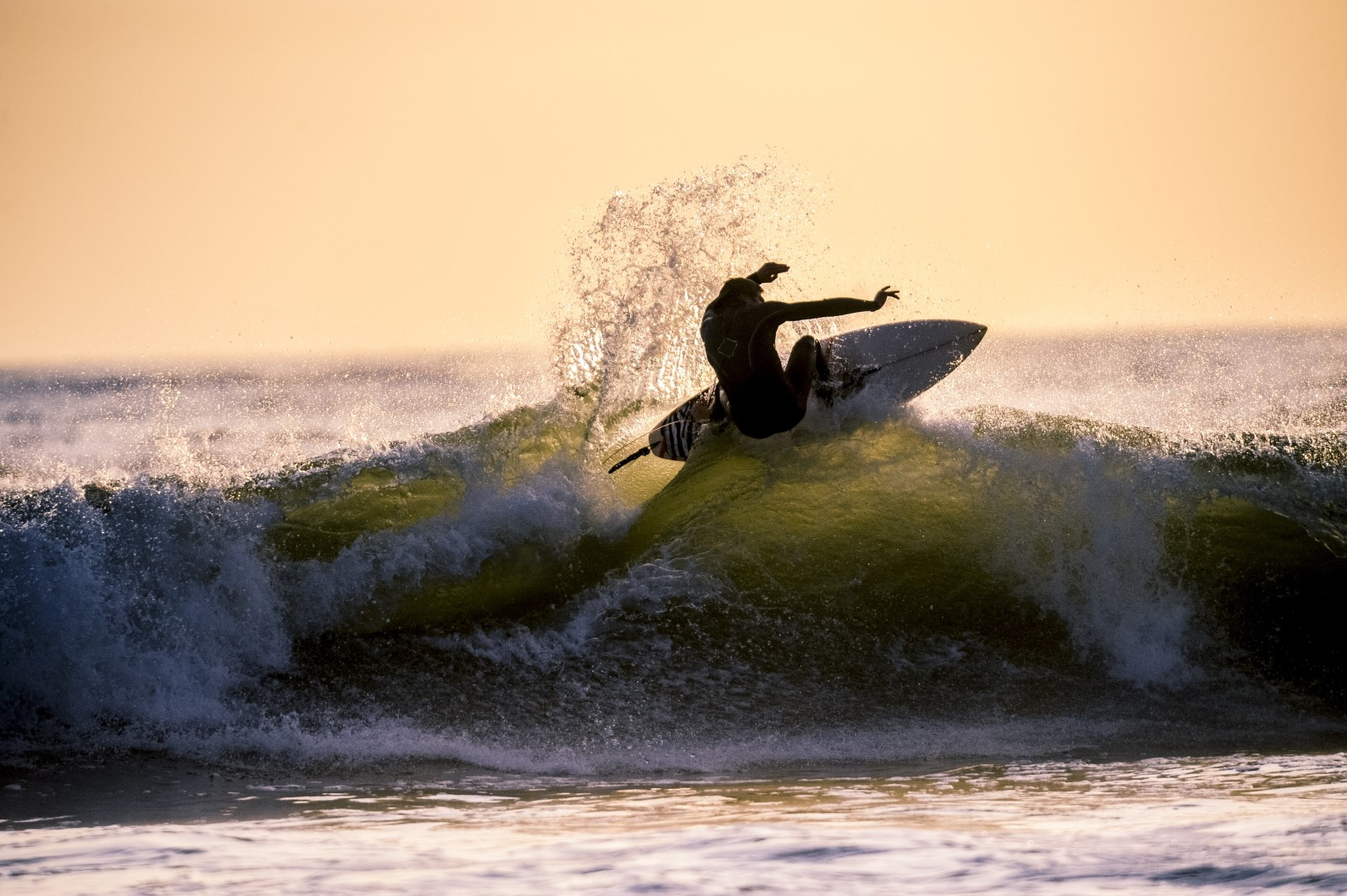 The Best Surfing Beaches In California - California Beaches - California Surf Map
