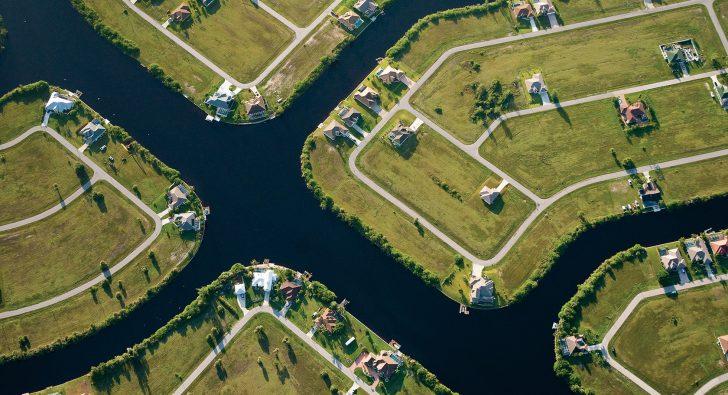 Google Maps Cape Coral Florida