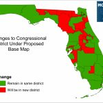 The Complete Breakdown Of Florida's Proposed Congressional Districts   Florida House District 64 Map