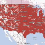 The Fcc Is Investigating Cell Carriers' Wireless Coverage Maps   Sprint Coverage Map California