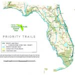 The Florida Greenways And Trails System (Fgts) Save The Date   Florida Greenways And Trails Map