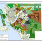 The Future Land Use Map   Florida Wetlands Map