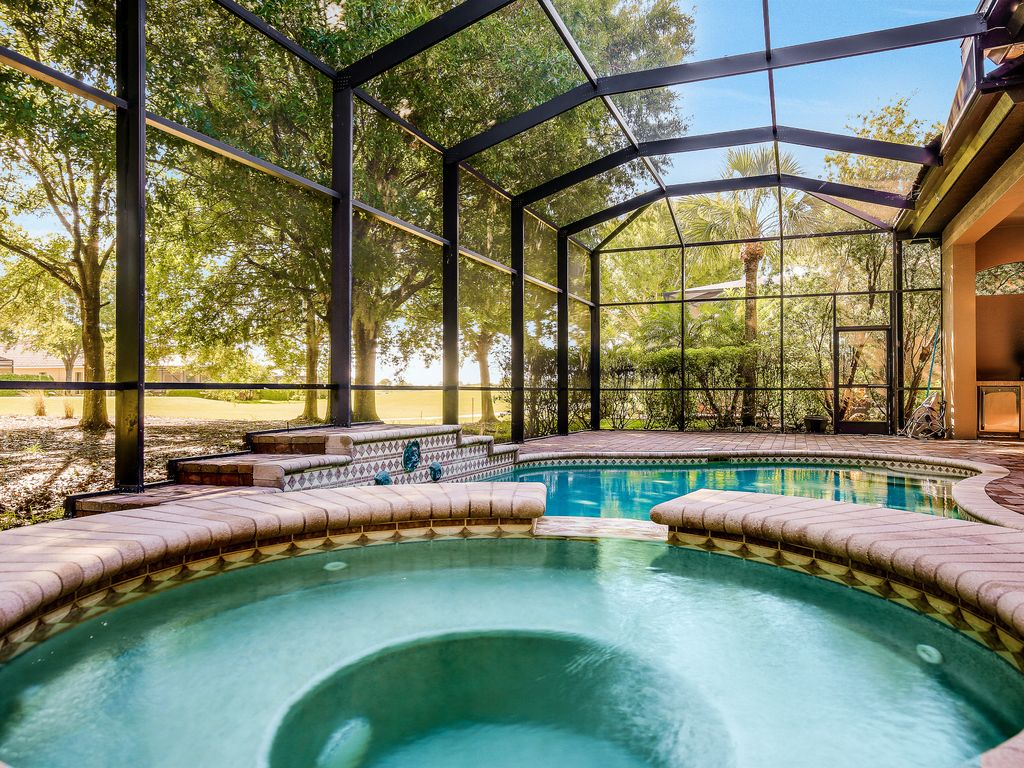 The Majors At Lely Resort, Luxurious Single Family Home - Lely Resort - Lely Resort Naples Florida Map