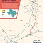 The Sh 130 Toll Road Debate: Are Taxpayers Taking Too Much Of The   Texas Toll Roads Map