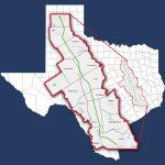 The Texas High Speed Train — Alignment Maps   High Speed Rail Texas Route Map