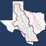 The Texas High Speed Train — Alignment Maps   Texas Bullet Train Route Map