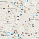 This Map Can Show The Exact Location Of Every Pokémon Around You   Florida Pokemon Go Map