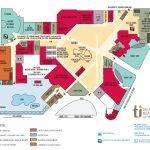 Ti Hotel Property Map Treasure Island Hotel And Casino, Las Vegas   Street Map Of Treasure Island Florida