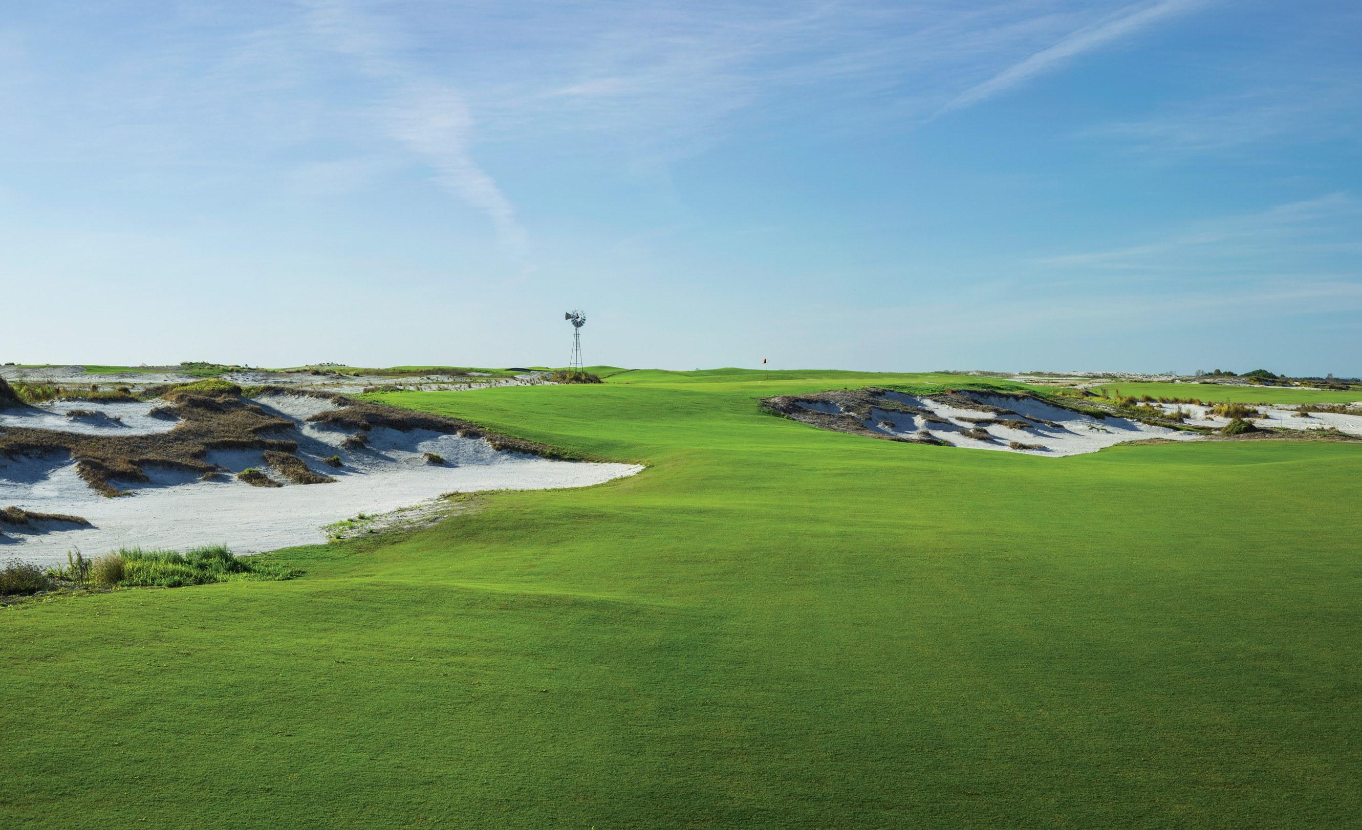 Top 75 Public Courses In Florida - Golf Digest - Best Golf Courses In Florida Map