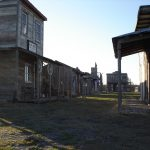 Tour The Town   Texas Ghost Towns Map