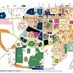 Traffic And Parking Tips For Saturday's Auburn Texas A&m Game (Au   Texas A&m Parking Lot Map