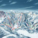 Trail Map | Kirkwood Ski Resort   Kirkwood California Map
