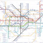 Tube Map | Alex4D Old Blog   Printable London Underground Map