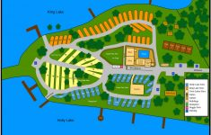 Twin Lakes Camp Resort – Florida Campgrounds Map