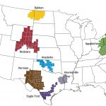 U.s. Energy Information Administration (Eia)   Texas Rig Count Map