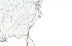 U.s. Route 301 – Wikipedia – Map Of I 95 From Nj To Florida