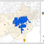 Uf Pdc | Master Plan   Map Of Gainesville Florida Area