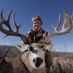 Ultimate Mule Deer Hunt   Big Time Texas Hunts   Tpwd   Mule Deer Population Map Texas