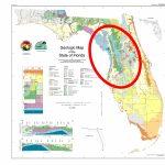 United States Map Of Sinkholes New Us Geological Sinkhole Map   Florida Sinkhole Map 2018