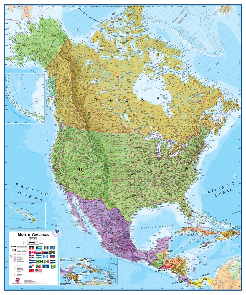 United States Map With State Names And Capitals Printable United - Printable Satellite Maps