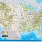 United States Maps   Perry Castañeda Map Collection   Ut Library Online   Large Usa Map Printable