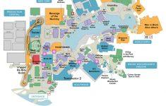 Universal & Seaworld Orlando Touring Plans – Universal Studios Florida Resort Map
