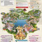 Universal Studios Orlando Map Of Area | Universal Studios Guide Map   Universal Studios Florida Map 2018