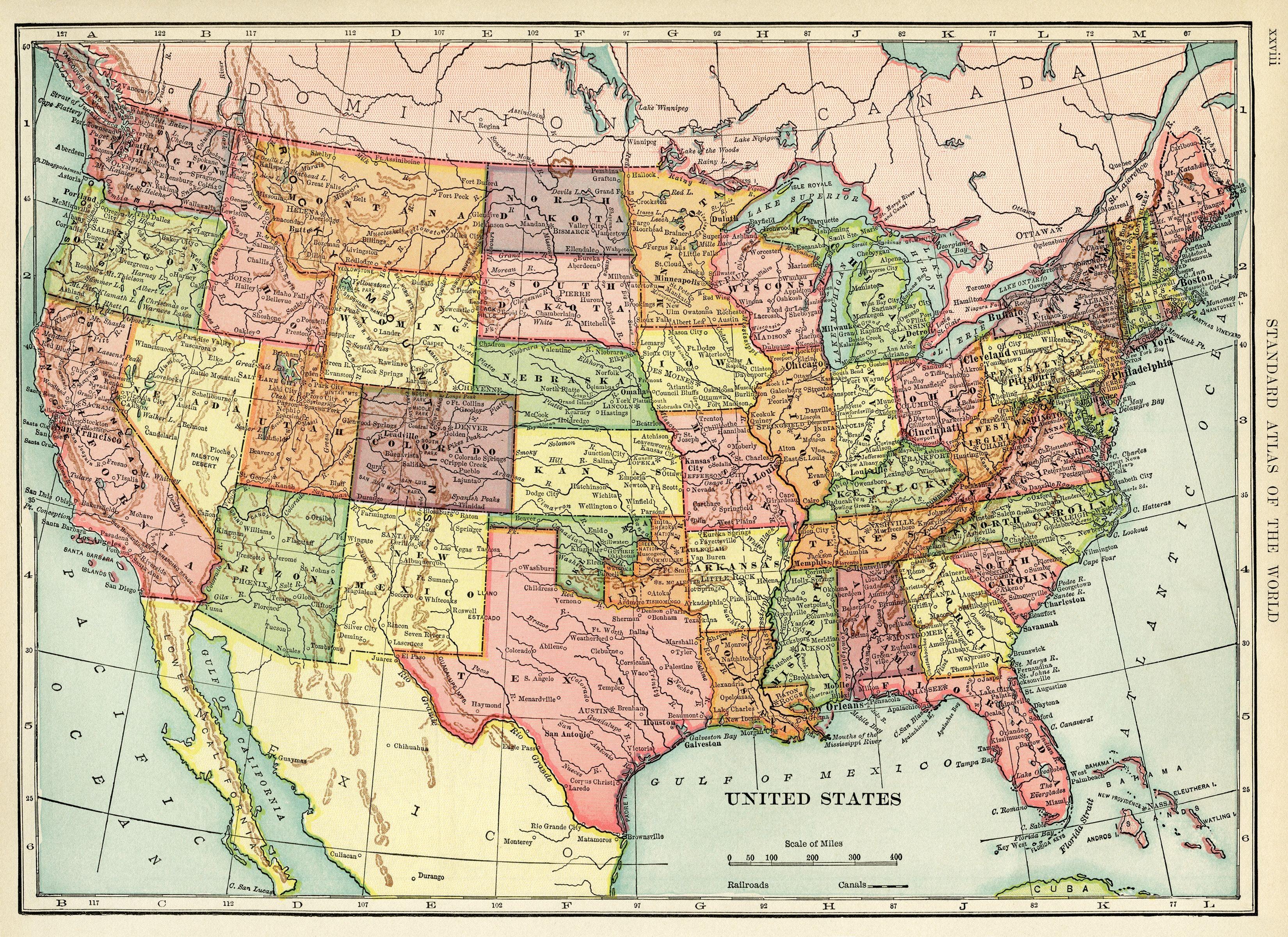 Us Atlas Road Map Download Best 10 Beautiful Free Printable Road Map - Printable Road Map Of Colorado