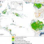 Us Growing Zone Map Printable Usda Hardiness Zones Fresh The Impacts   Printable Usda Hardiness Zone Map