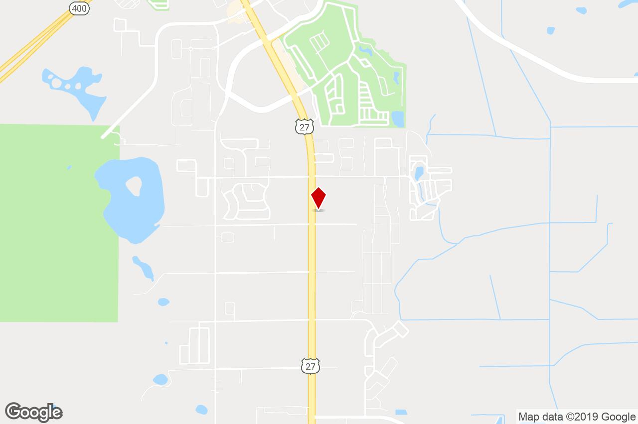 Us Highway 27, Davenport, Fl, 33836 - Commercial Property For Sale - Google Maps Davenport Florida