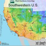 Us Map Of Growing Zones Inspirational Us Climate Zone Map Luxury   Texas Planting Zones Map