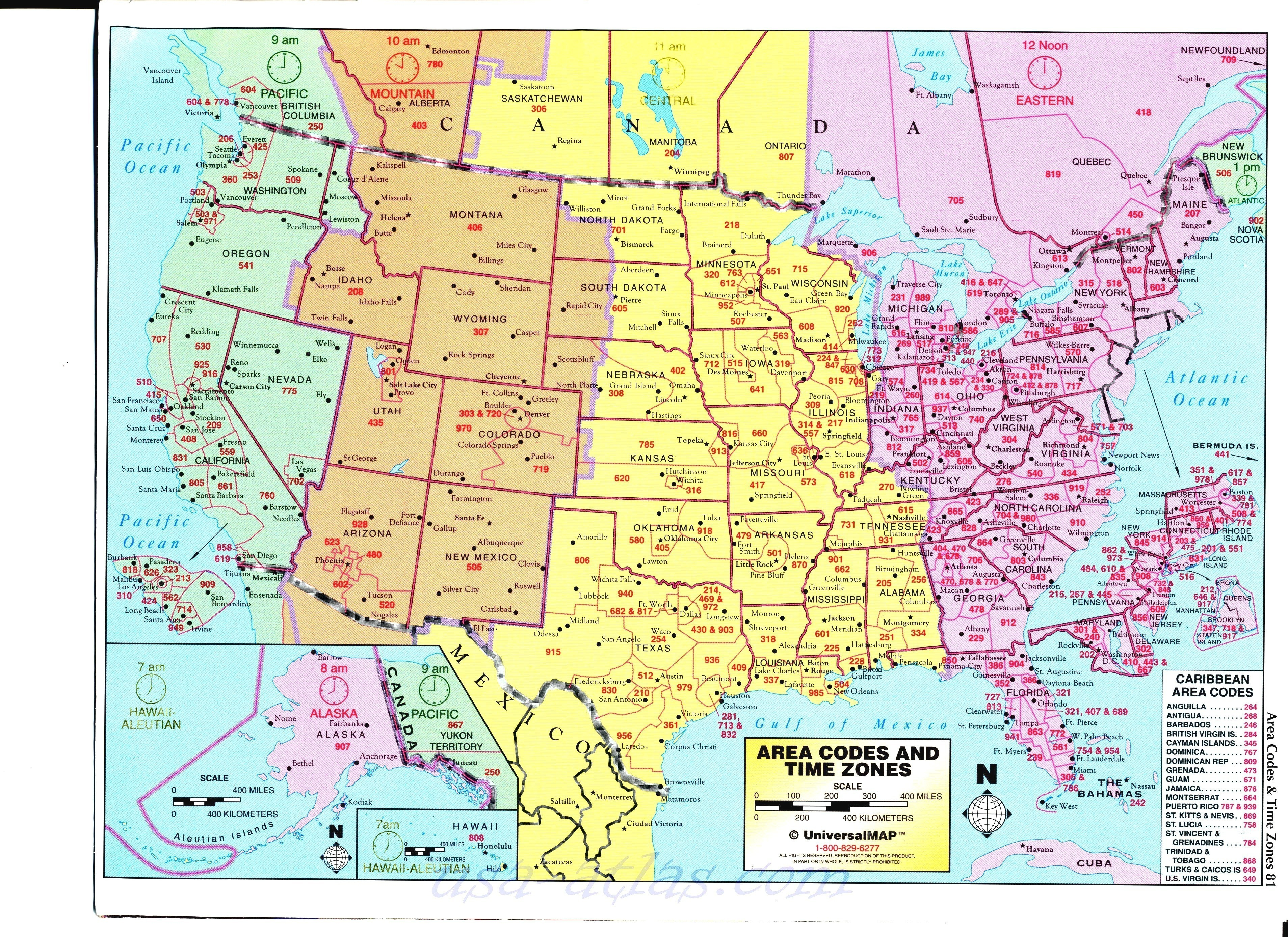 Us Map Time Zones Current Time Canada Usa Time Zones Awesome United - Florida Zone Map