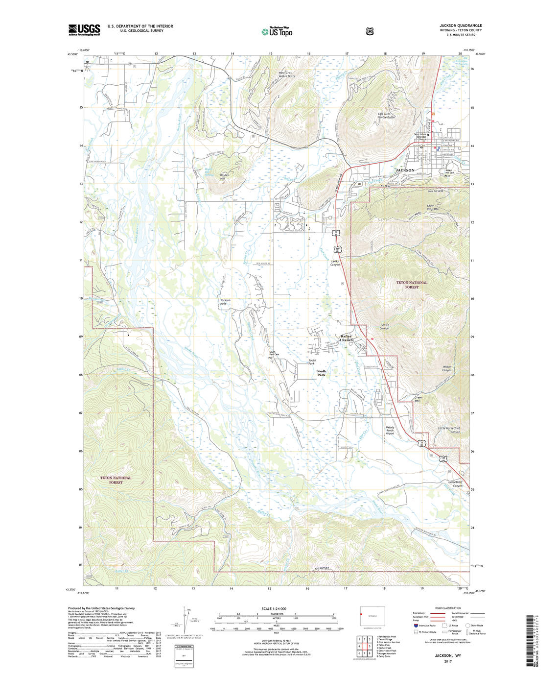 Us Topo: Maps For America - Usgs Topographic Maps Florida