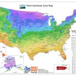 Usda Hardiness Zone Finder   Garden   Usda Map Texas