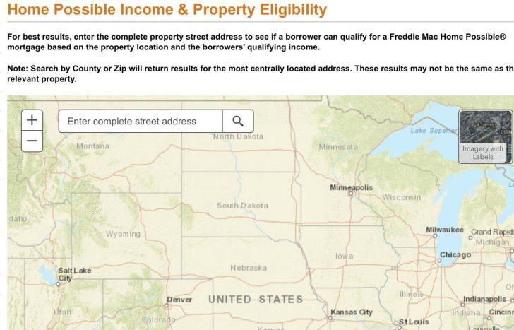 Usda Property Eligibility Map Texas