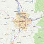 Usda Rural Development Loan   Portland, Or   Usa Home Financing   Usda Loan Map California