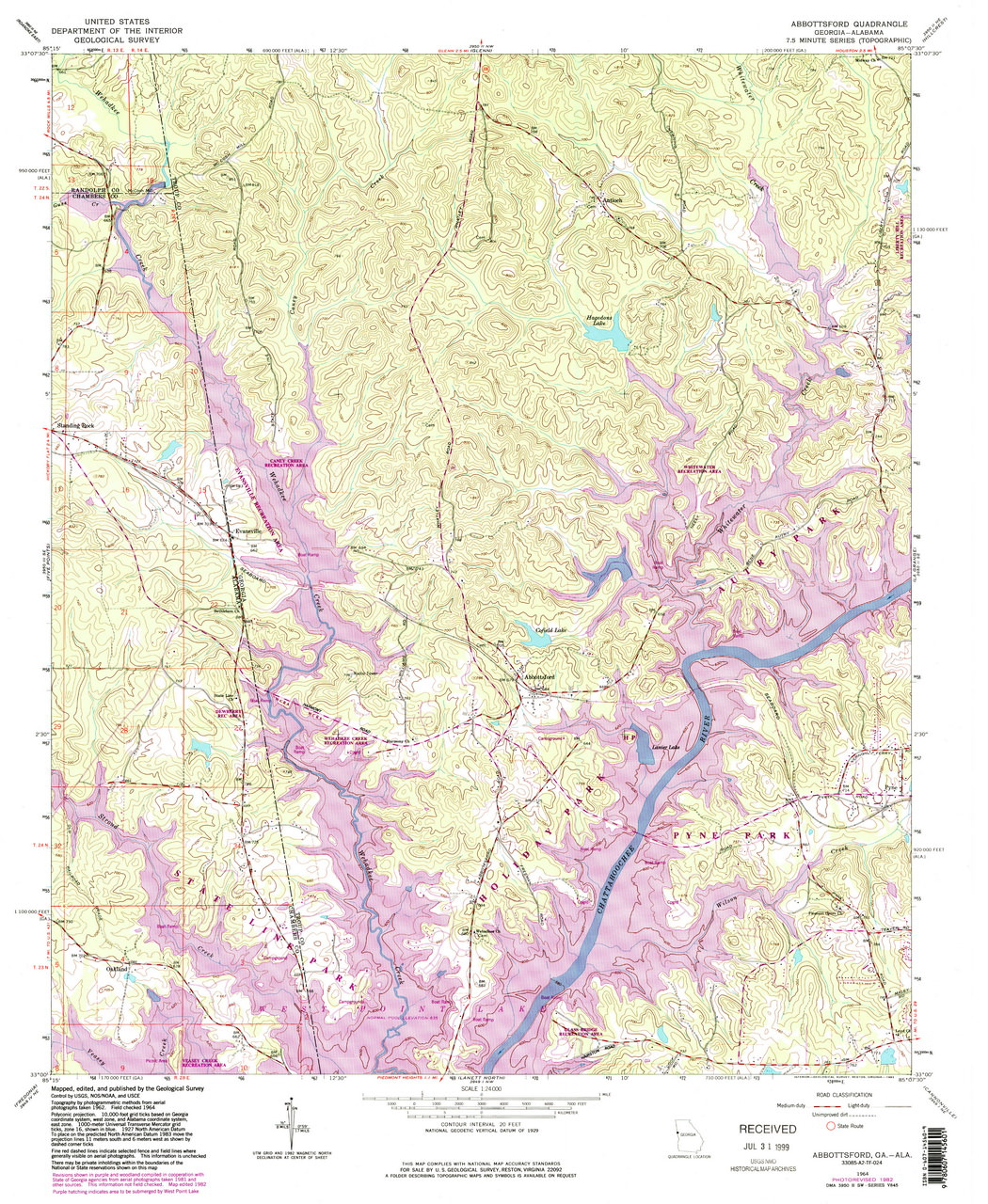 Usgs Topo Map Rebuilds For Print For Georgia - Album On Imgur - Usgs Printable Maps