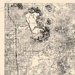 Usgs Topo Map Vector Data (Vector) 5655 Brooksville, Florida   Brooksville Florida Map