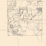 Usgs Topo Map Vector Data (Vector) 6208 Bunnell, Florida 20180626   Bunnell Florida Map