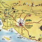 Vacationland Bmagazine Bmap C B Map Road With Aliso Viejo California   Mission Viejo California Map