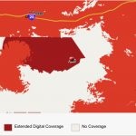 Verizon Coverage Map Texas | Business Ideas 2013   Verizon Map Coverage Texas