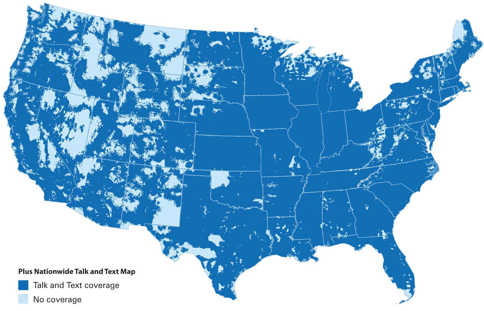 Verizon Wireless Coverage Map California Reference Coverage Map Us - Verizon Wireless Coverage Map California