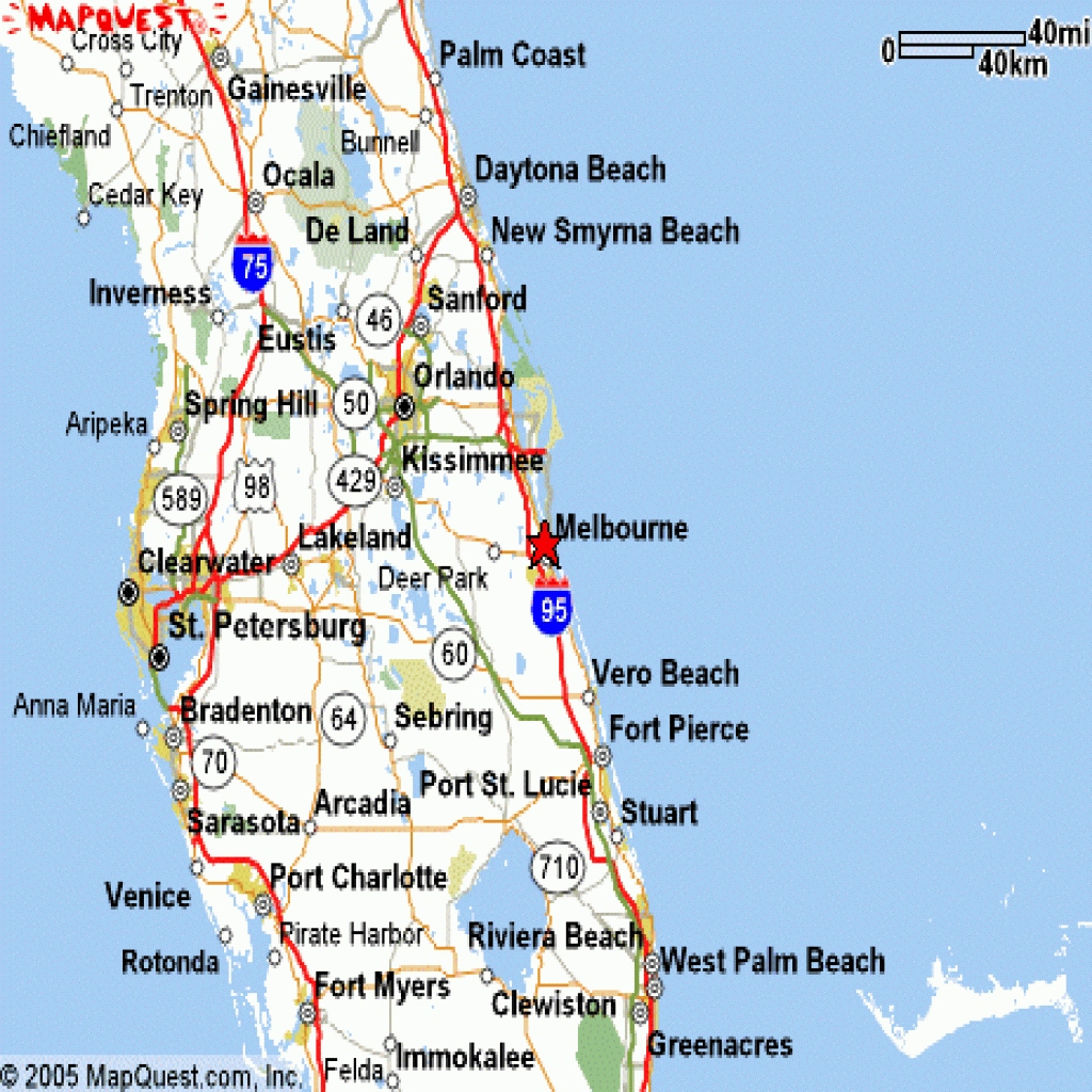 Vero Beach Florida Map Inspirational Vero Beach Florida Fl Profile - Map Of Vero Beach Florida Area