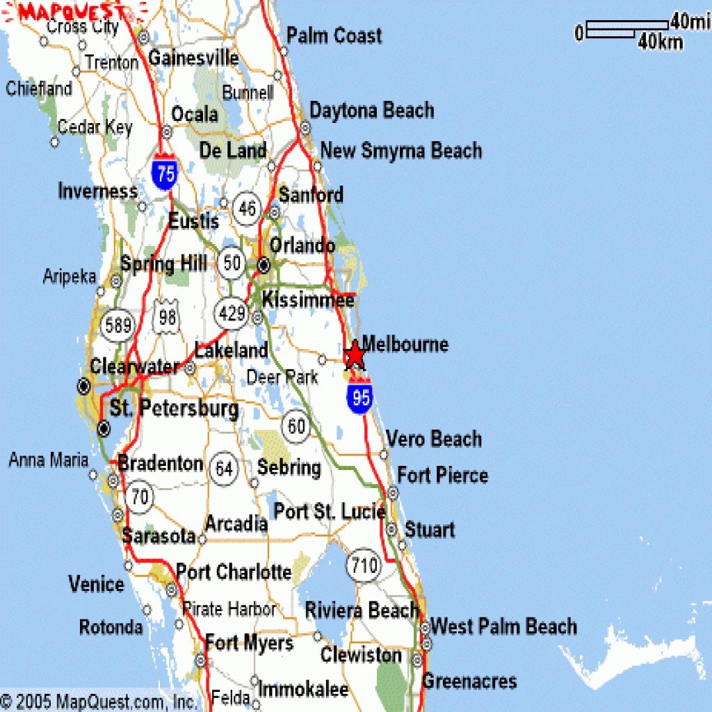 Vero Beach Florida Map Inspirational Vero Beach Florida Fl Profile - Vero Beach Fl Map Of Florida