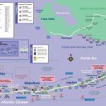Visiter Les Keys, Les Plus Belles Îles Et Plages De Floride   Map Of Florida Keys Hotels